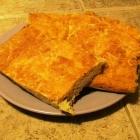 SCD Recipe: Cheese Focaccia
