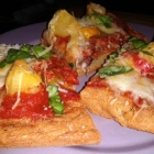 SCD Recipe: Focaccia Pizza