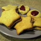SCD Recipe: Coconut Cutout Cookies