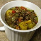 SCD Recipe: Veggie Chili