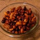 SCD Recipe: Sweet & Salty Slow Cooker Nuts