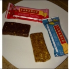 Product Review: Strawberry Shortcake and Coconut Pineapple Cake Larabars