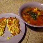 SCD Recipe: Grilled Cheese on Cauliflower Bread