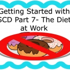 Getting Started with SCD Part 7 - The Diet at Work
