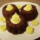 SCD Recipe: Banana Mini-Bundt Cakes