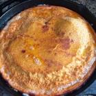 SCD Recipe: Pumpkin Dutch Baby