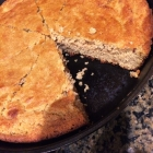 SCD Recipe: Skillet Bread