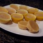 SCD Recipe: Lemon Creme Cups