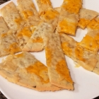 Product Review: Liberated Specialty Foods SCD Pizza Crust