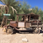 Visiting the China Ranch Date Farm - The Perfect SCD Destination