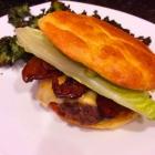 SCD Recipe: Grain-Free Sandwich Rounds