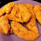 SCD Recipe: Crispy Chicken Fingers