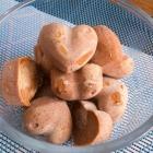 SCD Recipe: Peanut Butter & Honey Candies