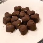 Beyond SCD Recipe: Almond Butter Chocolates