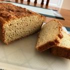 SCD Recipe: Grain-free Cauliflower Bread